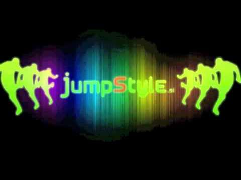 Dj Mortal Kombat-JUMP! (Jumpstyle Music)