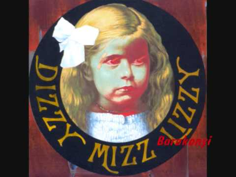 Dizzy Mizz Lizzy - Love Is A Losers Game