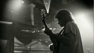 Pat Metheny The Orchestrion Project - Official Trailer (long)