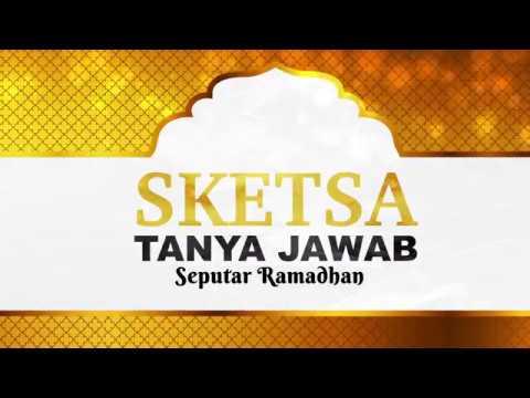 """EPS 2 Sketsa Tanya Jawab """"Status Mukmin Dalam Safar"""" (Ustadz DR.Firanda Andirja,MA)"""