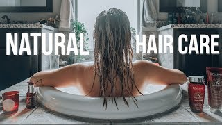 Aura Botanica by Kerastase UPDATED Review | Natural Luxury Haircare