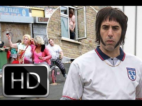 Grimsby (2016 Film - Sacha Baron Cohen) - Exclusive