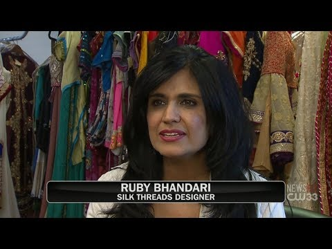 Fashion Designer Kate Spade Found Dead || Ruby Bhandari Discusses (6/5/18)