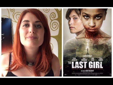 Critique #52 - The Last Girl - Perle Ou Navet ? #Poucesdor streaming vf