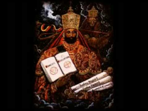 #3 H I M HAILE SELASSIE & THE BIBLE - The Rallying Point ...