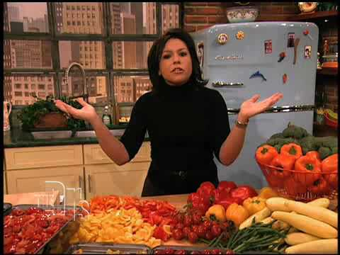 Rachael Ray's Healthy Eating Tips on The Doctors