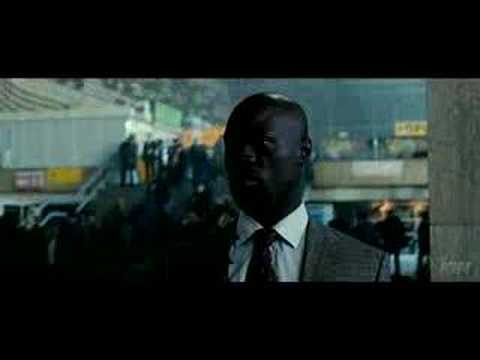 Hitman movie trailer (HD)