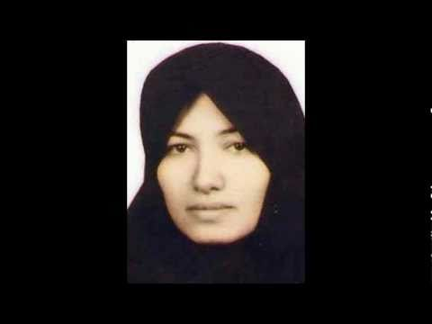Islamic Regime of Iran plans to execute Sakineh Mohammadi Ashtiani on 3 Nov. 2010