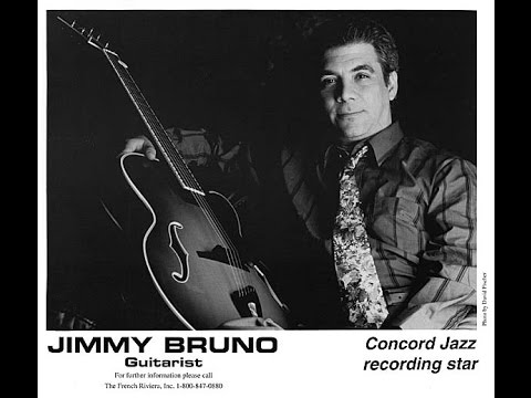 Jimmy Bruno Feat. Joey DeFrancesco - Unit Seven (from Cd: Like That, 1995)