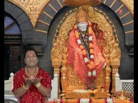 Shirdi Dham Re Oriya Sai Bhajan [full Song] I Mu Jaauchhi Shiradi Dham video