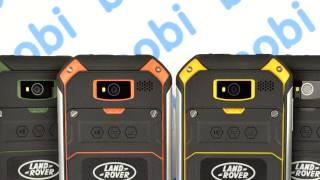 """Видео обзор Land Rover V19 (Guophone V19) - недорогой и производительный """"броник""""!"""