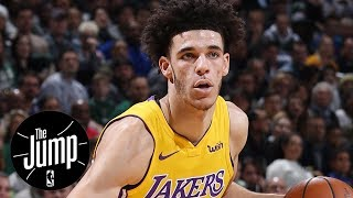 More confident in Lonzo Ball after triple-double?   The Jump   ESPN