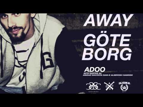 Adoo -tunna Klackar &  Stort Bagage (ft.sam-e & Dacosta) video