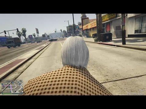 GTA V ONLINE PS4: SOMOS LOS REYES MAGOS