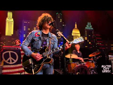 Ryan Adams - Dirty Rain
