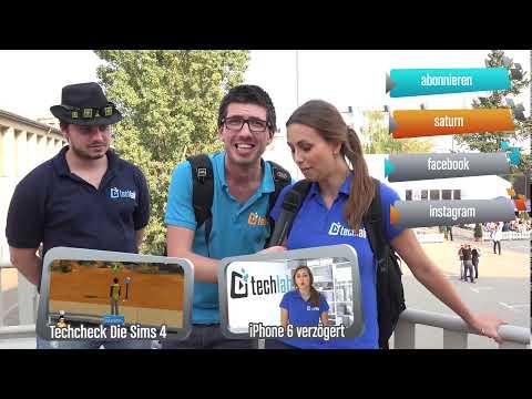 Samsung Note Edge, Gear VR, Moto 360 uvm. - IFA 2014 Spezial - 4K