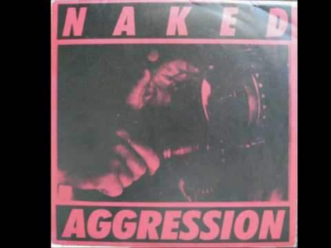 Naked Aggression - Revolt