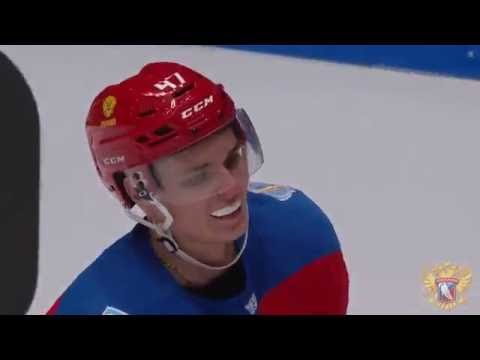 КМ-2016 Видеообзор Россия-Чехия 4:3