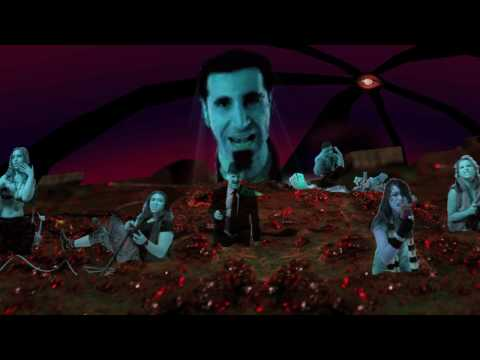 Serj Tankian - Left Of Center - Official Music Video