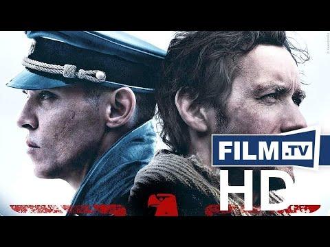 THE 12TH MAN - KAMPF UMS ÜBERLEBEN Trailer German Deutsch (2018) HD