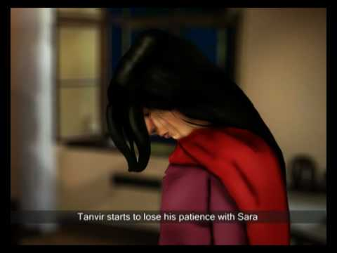 Forced Marriages - Sara s Story