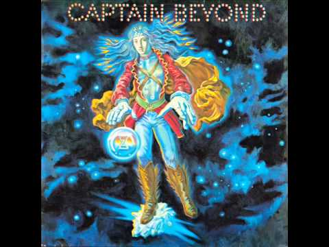 Captain Beyond - Thousand Days Of Yesterdays