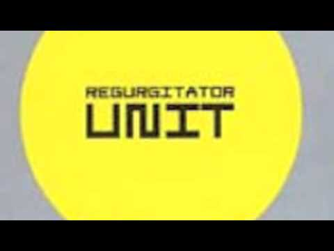 Regurgitator - Just Another Beautiful Story