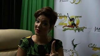 video Tessanne Amanda Chin; born September 20, 1985) is a Jamaican recording artist, best known for winning Season 5 of NBC's reality TV singing competition The Vo...