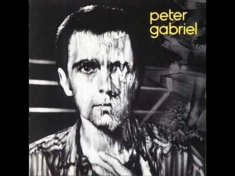 Gabriel, Peter - Family Snapshot
