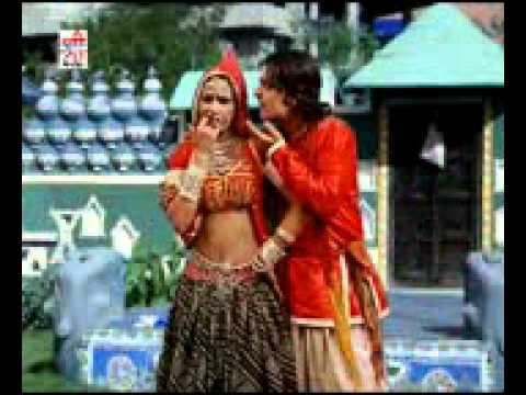 Rajasthani Sexy Song:chod De Super Hot Song. video