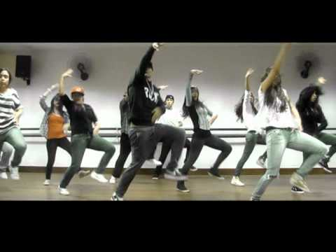 Ne-yo - Let Me Love You Choreography - Eduardo Amorim video