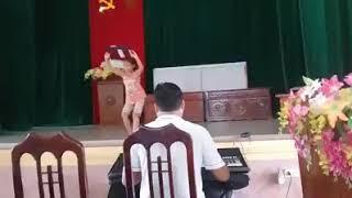 Demo Mái Trường Mến Yêu  Thúy Nga ft Phương Dinh