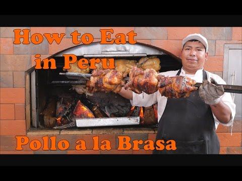 Peruvian Chicken is Taking Over the World! (Pollo a la Brasa) thumbnail