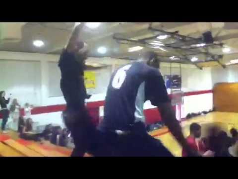Leto High School Senior Harlem Shake