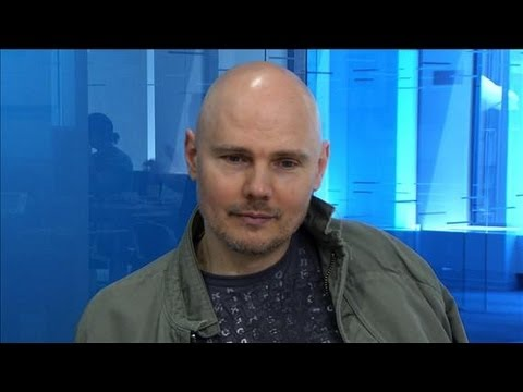 "Billy Corgan on the New Smashing Pumpkins Album: ""Oceania"""
