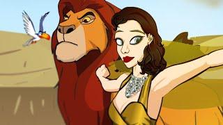download lagu Taylor Swift - Wildest Dreams Cartoon Parody gratis