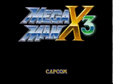 Megaman X3 - Ending Theme [Remix]