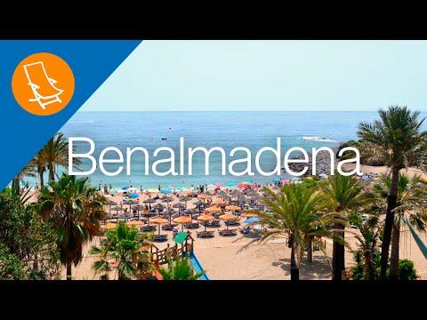 Benalmadena - The best of both worlds