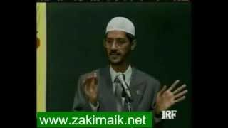 Zakir Naik Q&A-16  |   Does husband should get permission of his Wife for second marriage