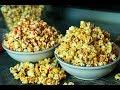കുട്ടികൾ ഒരുപാട് ഇഷ്ടപെടുന്ന Caramel  Popcorn And Chinese Chili Popcorn
