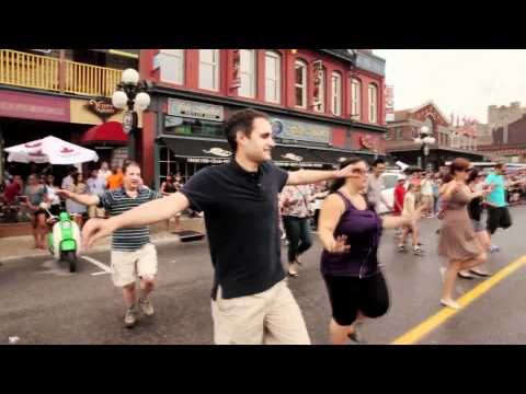 Official Ottawa Greek Festival (GreekFest) Flash Mob Music Videos
