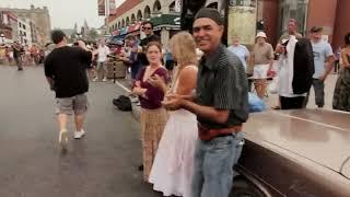 Official Ottawa Greek Festival (GreekFest) Flash Mob