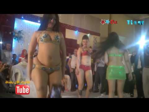 Hot arab girls dance