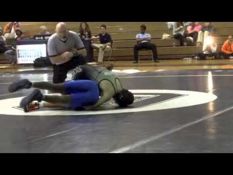 Socastee High School Wrestling Highlights