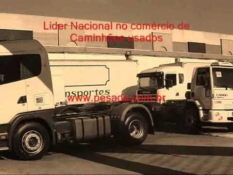 CARGA PESADA - SCANIA - VOLVO - MERCEDEZ - M.B - FORD - VW - IVECO - 113 FH TOP LINE 124