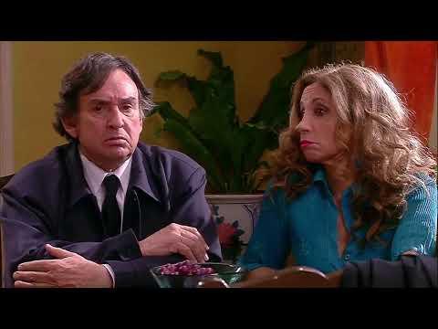 El amor lo manejo yo Cap.129: Valentina se convierte en cómplice