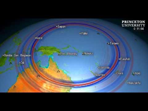 Magnitude 5.5 Quake, SOLOMON ISLANDS