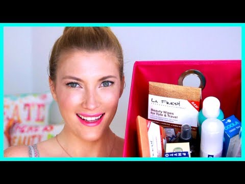 Summer Beauty Haul! � MakeupMAYhem Day 9 �