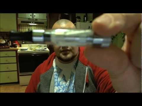 Real Reviews: The iClear (dual coil clearomizer) from Innokin