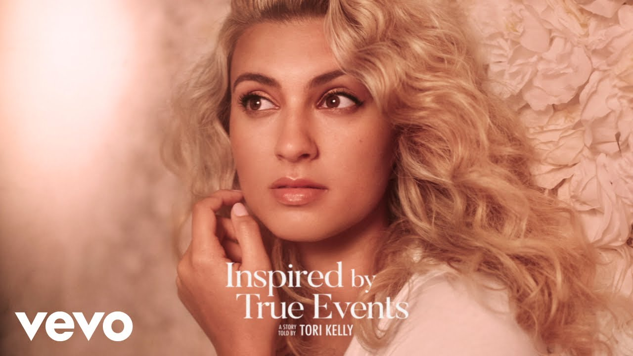 "Tori Kelly - ""2 Places""の試聴音源を公開 新譜「Inspired by True Events」2019年8月9日発売予定 thm Music info Clip"